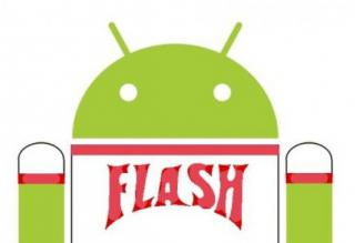 Flash cho Android