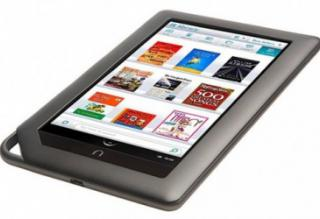 Nook Tab Full Review And Price