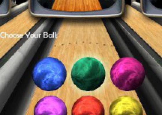 Gaming Becomes Exciting With 3D Bowling App for Android