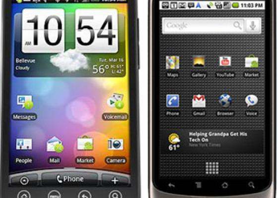 HTC EVO 4G Review, A Must Buy Phone on Android